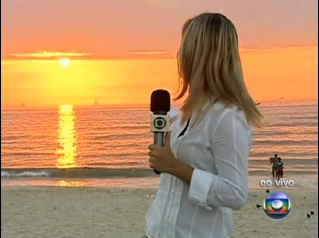 Termina no Brasil o horário de Verão