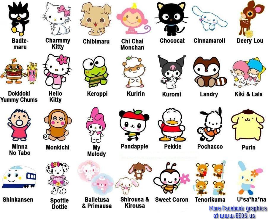 hello kitty identificar fotos facebook meme tag amigos