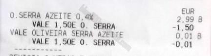 Acumulação LIDL até Domingo - Azeite 0,4 Oliveira da Serra