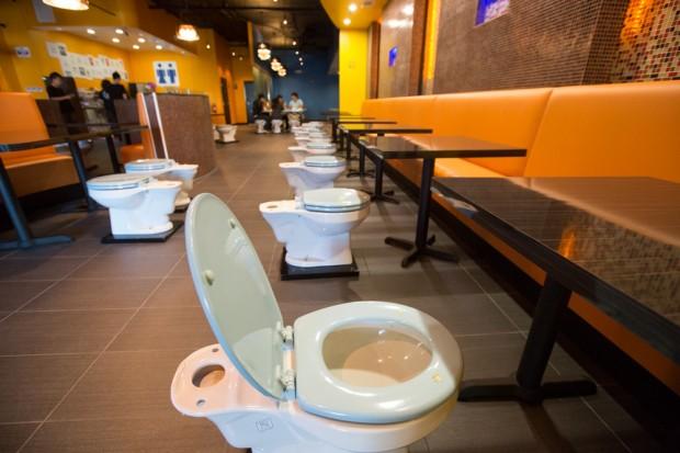 sanita restaurante