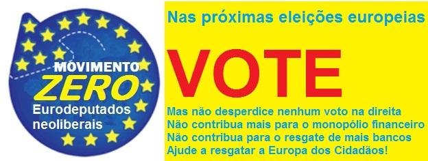 eleições europeias 2014
