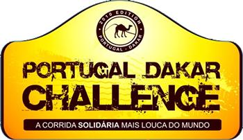 Portugal Dakar Challenge, a corrida solidária mais louca do mundo!