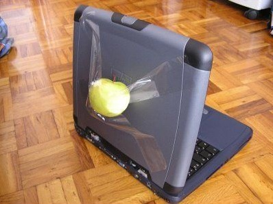 Novo Macbook da Apple