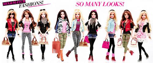 Barbie Style Dia Da Crian A A Melhor Amiga Da Barbie