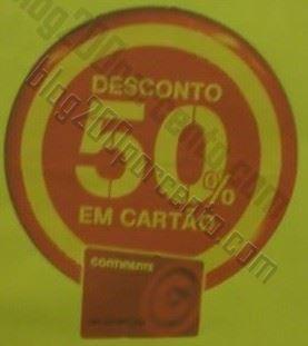 Antevisão 50% desconto CONTINENTE Peixe Fresco - 8 agosto