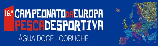 16º Campeonato da Europa de Pesca Desportiva