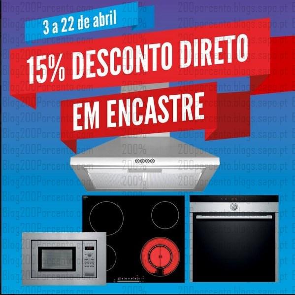 15% de desconto | RADIO POPULAR | até 22 abril