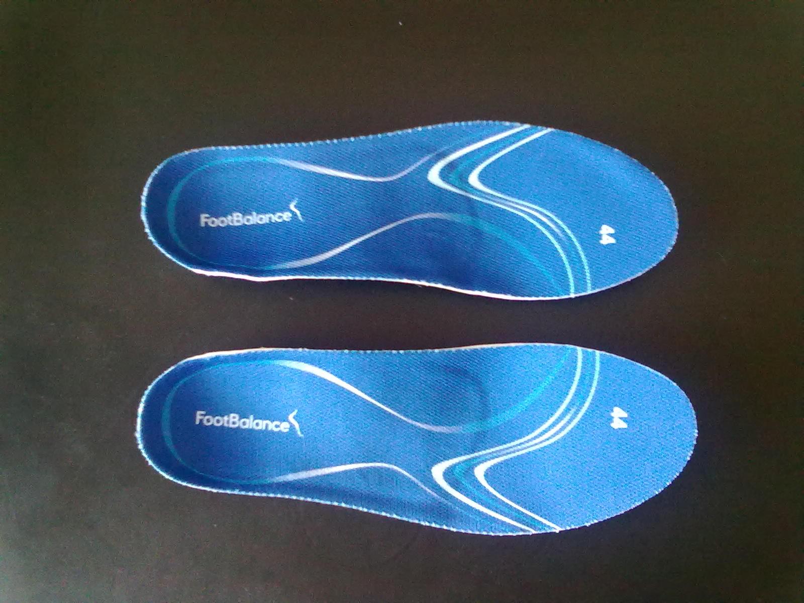 fdf98bc384 ... loja da Sport Zone do CC. Colombo para fazer as suas palmilhas  personalizadas. O João ficou de nos escrever sobre as suas novas palmilhas  Footbalance.