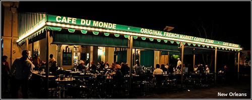 Cafe du Monde 15918609_ebpsL