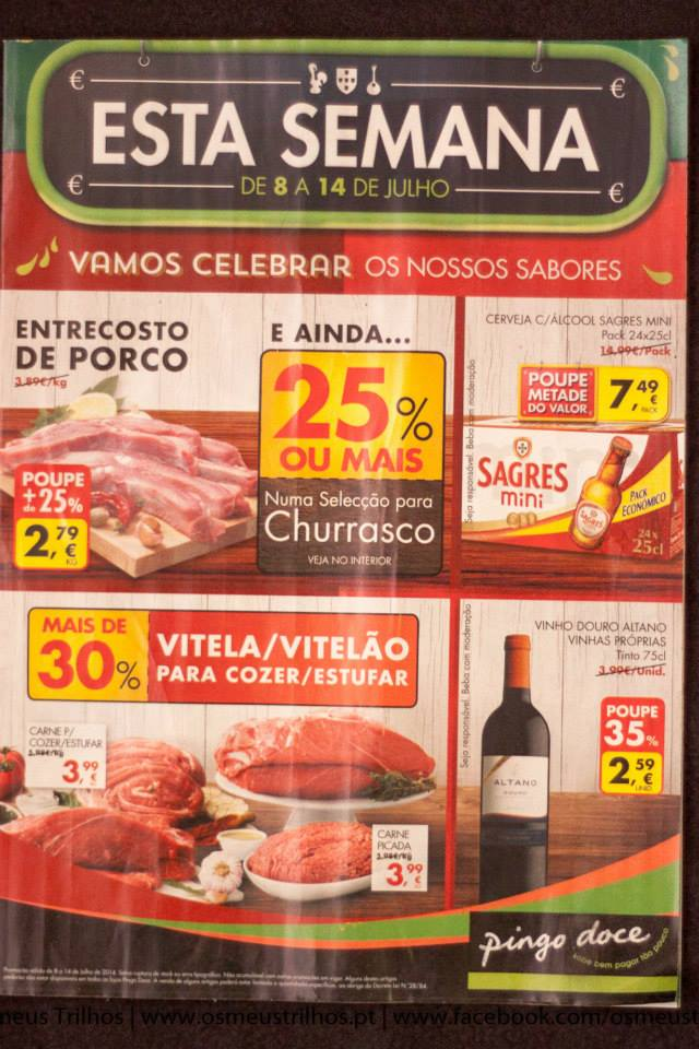 Antevisao Promoções Folheto Pingo Doce - de 8 a 14 de julho