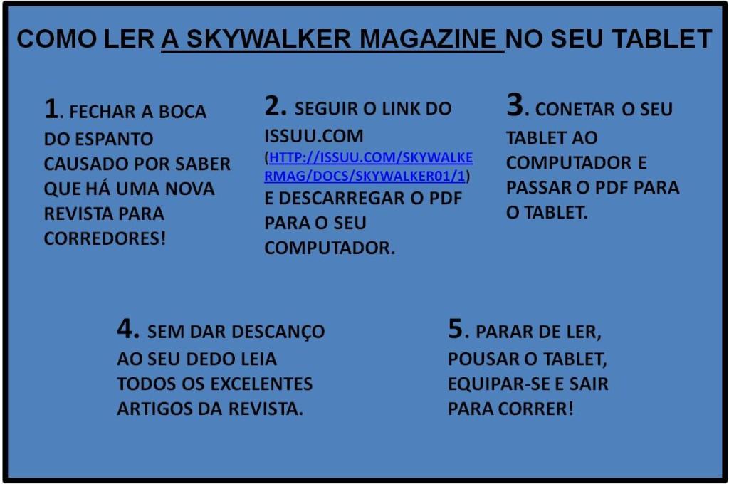 ler a skywalker