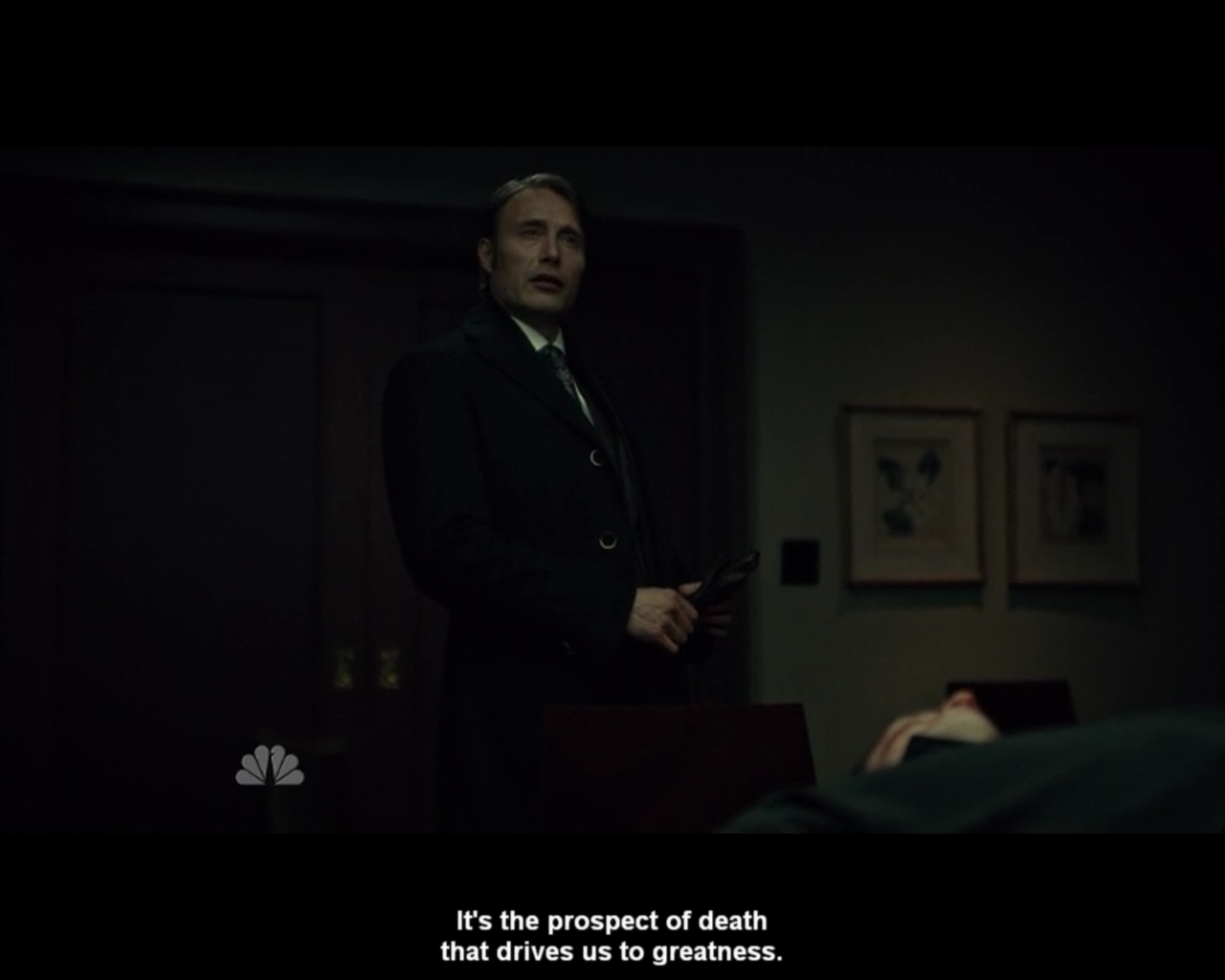 hannibal quote