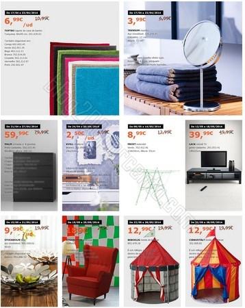 Promoções especiais | IKEA | até 28 maio