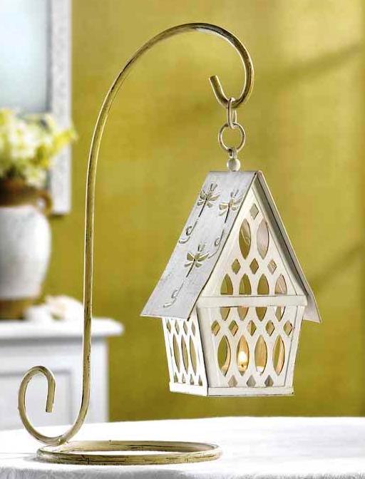 Lanternas decorativas para pendurar  Decoração e Ideias