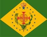 flag of Brazil (Debret)