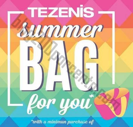 Party Time! Amanhã (15 de Agosto) visita a Tezenis de Lagos ! Muitas surpresas esperam por ti: oferta de bebidas e muito mais!!! E na compra mínima de 30€, a Tezenis oferece-te a sua mala insuflável!