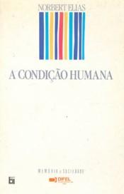 capa-norbert-elias-condicao-humana