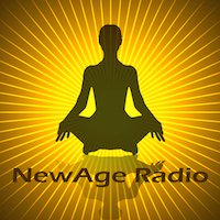 new age radio music