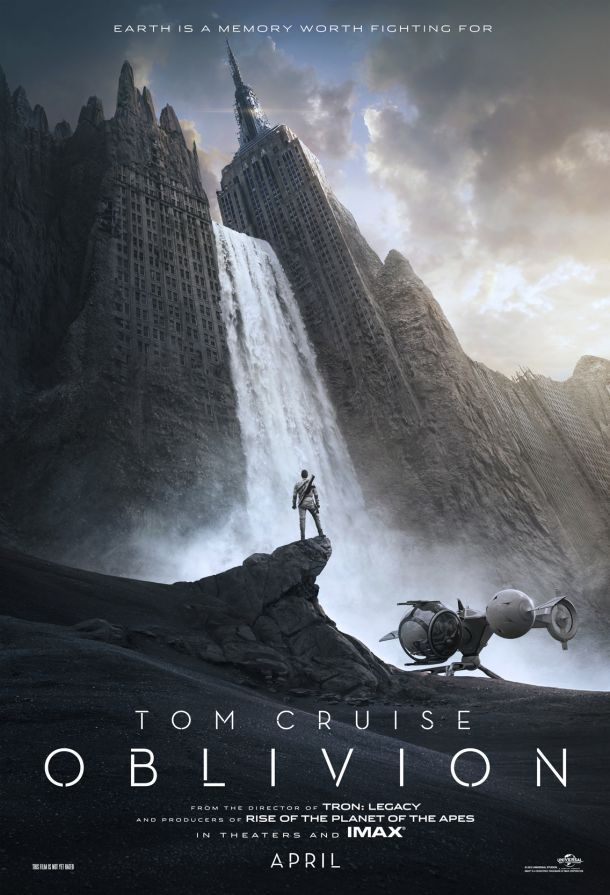 oblivion cartaz cinema