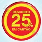 Avistamento 25% de desconto CONTINENTE de 29 maio a 1 junho