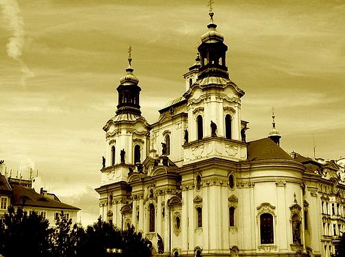 um tom ortodoxo
