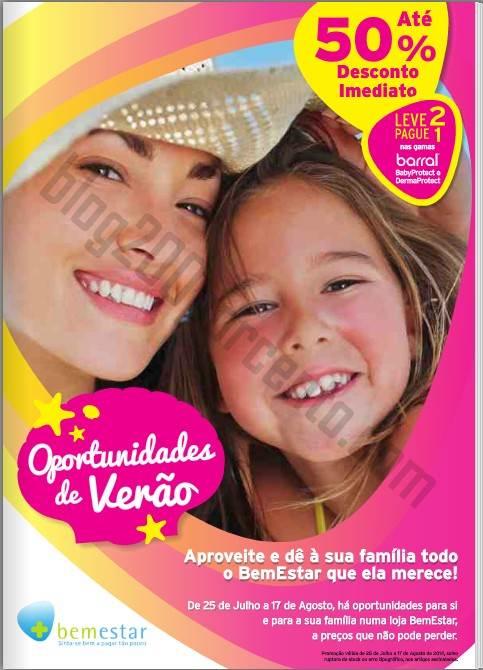 Novo Folheto PINGO DOCE - de 25 julho a 17 agosto