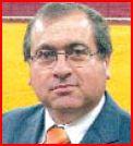 Joaquim Mesquita - Coordenador Tauromaquia