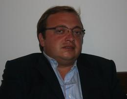 José António Martins - Director
