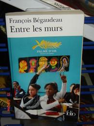A Turma - edição original em francês