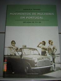 Da autoria da convidada da UMAR, Dr.ª Manuela Tavares