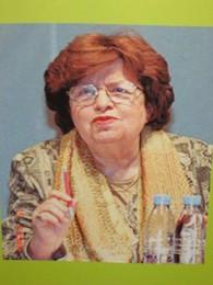 Mª de Lourdes Pintasilgo - Primeiro-Ministro em Portugal