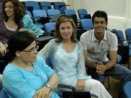 Professores da Escola participaram no Concurso