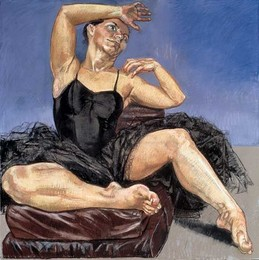 As avestruzes Bailarinas