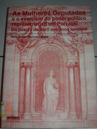 Publicação da Dr.ª Amélia Campos