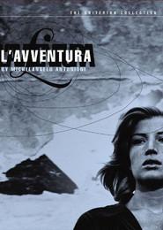 L'Avventura, 1960