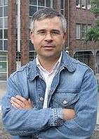 Jorge Barbosa Machado