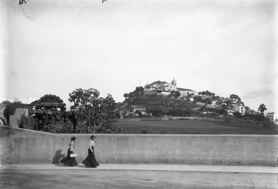 Penha de França, Lisboa (P.Guedes, c. 1900)