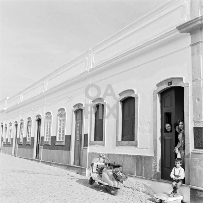Fuzeta, Olhão (O.A., 1955)