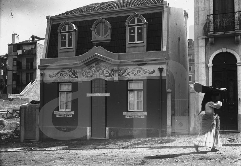 Casa J.M.A., Lisboa (P. Guedes, c. 1900)
