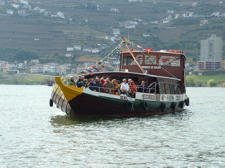 Turismo no Douro